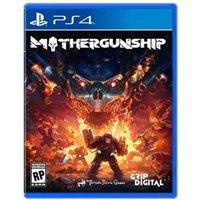 Mothergunship for PlayStation 4