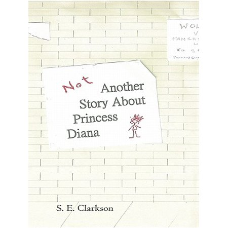 - Not Another Story About Princess Diana - eBook