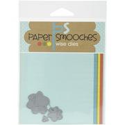 Paper Smooches Dies-Paw Print