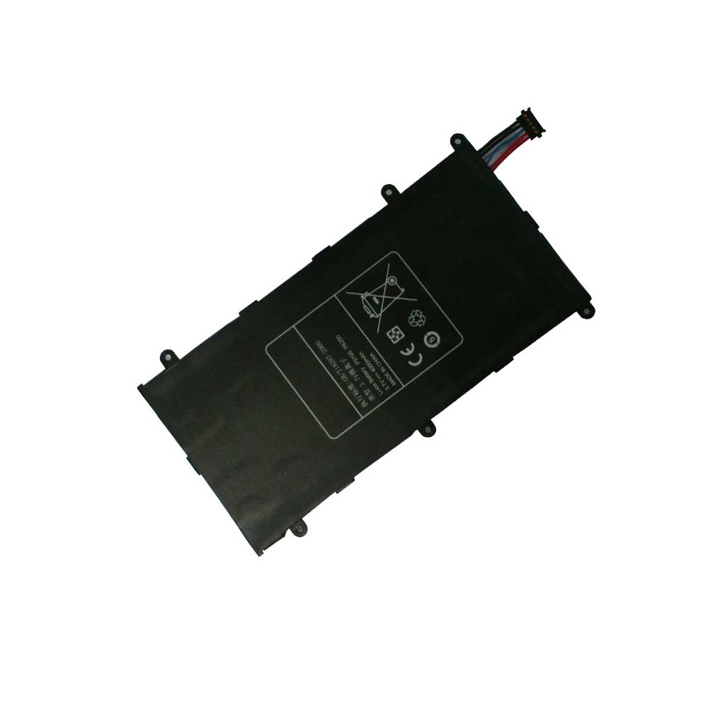 Superb Choice® Battery for Samsung Galaxy Tab 2 7.0 Gt-p6210MAYXAR - image 1 of 1