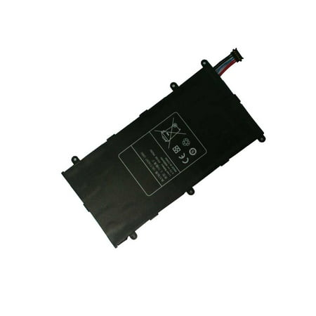 Superb Choice® Battery for SAMSUNG Galaxy Tab 7.0 Plus AA1BC20o/T-B AA1C426bS/T-B - image 1 of 1