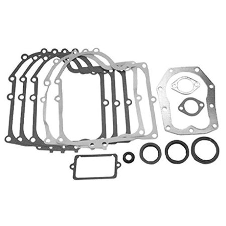 Lumix GC Gasket Kit For Briggs & Stratton 393411 Engine 10HP 11HP Vertical Motors