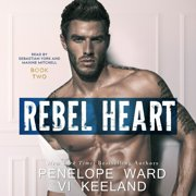 Rebel Heart - Audiobook