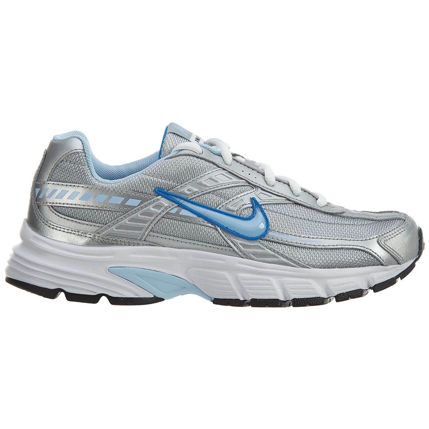 Nike Womens Nike Initiator Style: 394053-001 Low Top Lace...
