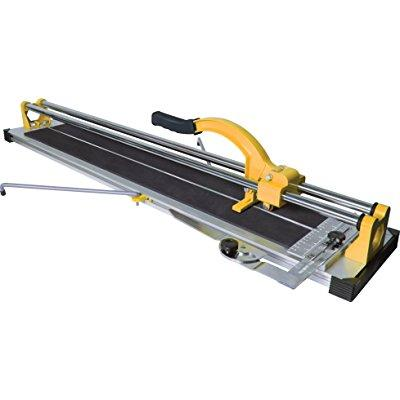 Qep 10900Q  35-Inch Manual Tile Cutter with Tungsten Carb...