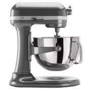 KitchenAid RKP26M1XPM 6 Qt. Professional 600 Series Bowl-Lift Stand Mixer - Pearl Metallic (CERTIFIED REFURBISHED)