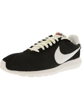 new product df028 4b1aa Product Image Nike Men s Roshe Ld-1000 Qs Black White White Ankle-High Mesh