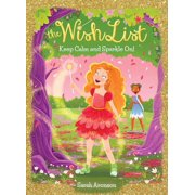 Wish List: Keep Calm and Sparkle On! (the Wish List #2), Volume 2 (Hardcover)