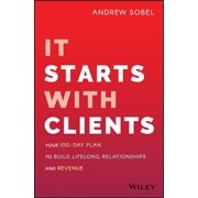 It Starts With Clients - eBook
