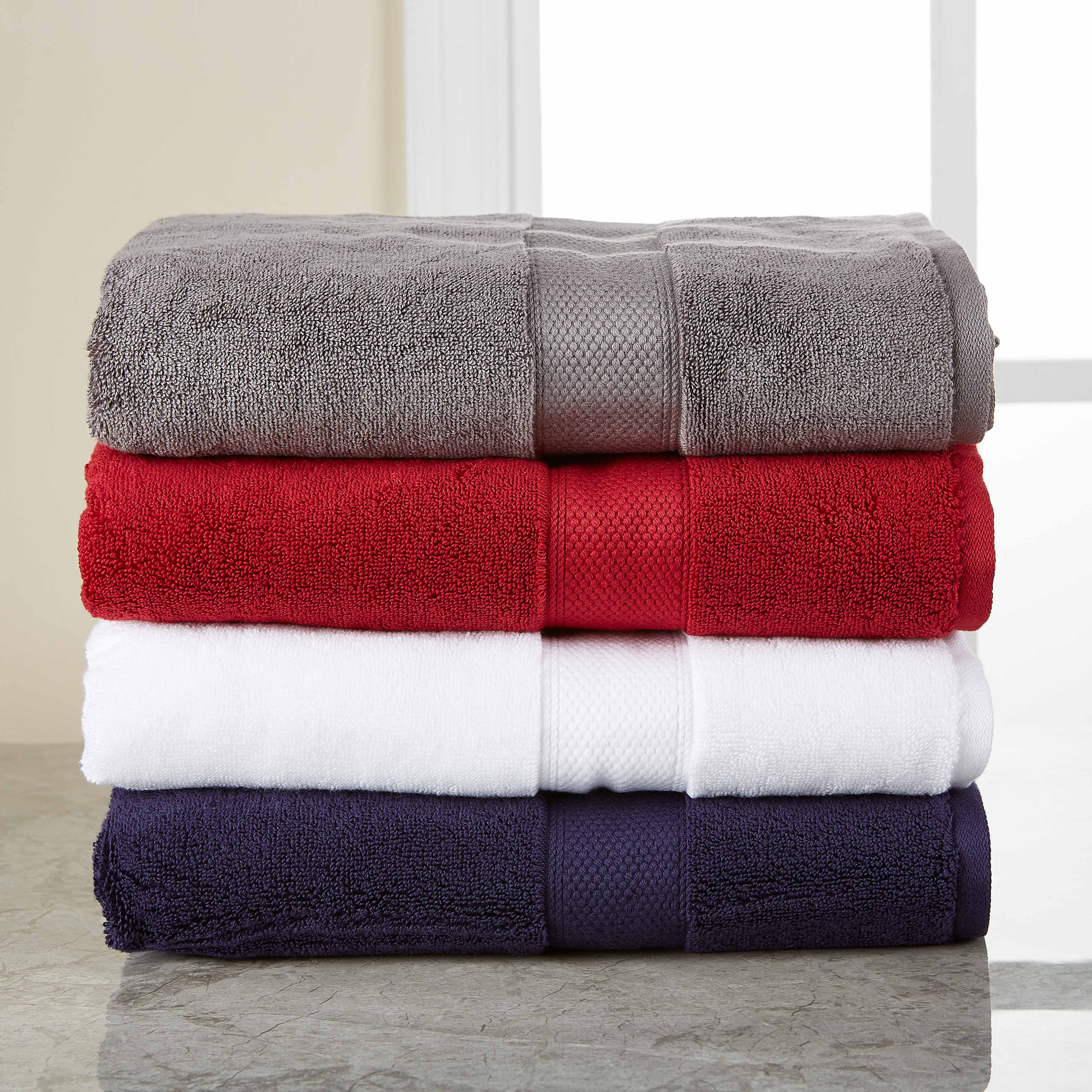 Hotel Style Towel Collection