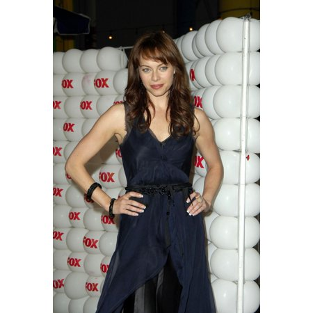 Melinda Clarke At Arrivals For Fox All-Star Party For Tca Press Tour The Santa Monica Pier Los Angeles Ca July 29 2005 Photo By Michael GermanaEverett Collection Celebrity