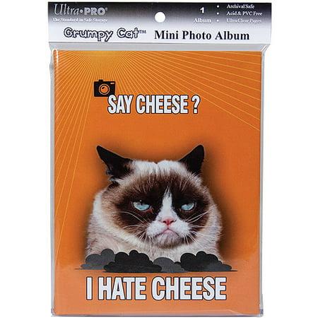Ultra PRO Ultra Pro Grumpy Cat Mini Photo Album 4