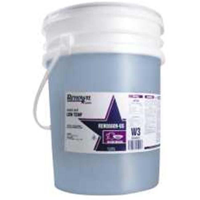 Renown Ren05609-Us Renown Rc Rinse Aid Low Temp 5Gl