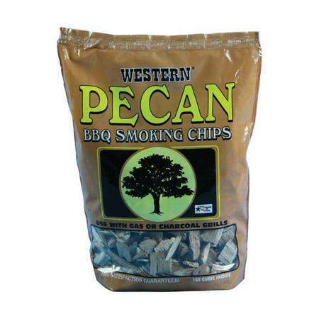 Smoking Chips 2# Pecan