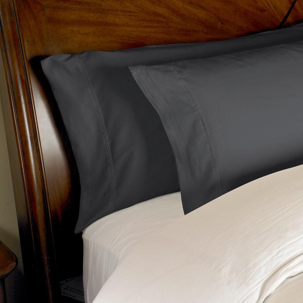 eLuxurySupply - 1200 Thread Count 2-Piece Pillowcase Set ...
