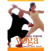 Max Strom: Yoga Strength, Grace Healing by OTHER DISTRIBUTORS