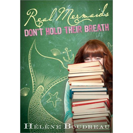 Real Mermaids Don't Hold Their Breath - Real Evil Mermaids