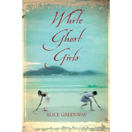 White Ghost Girls - Girl Ghost
