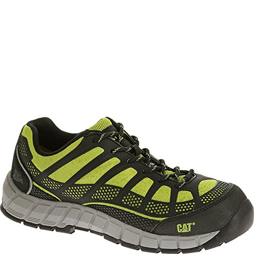 Streamline Composite Toe Work Shoe