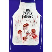 Family Butcher Apron