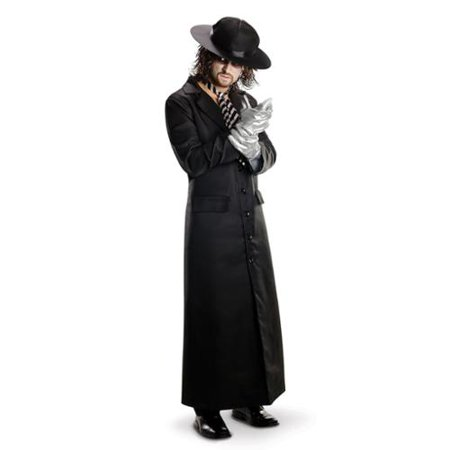 WWE Undertaker Grand Heritage Adult - Undertaker Costumes