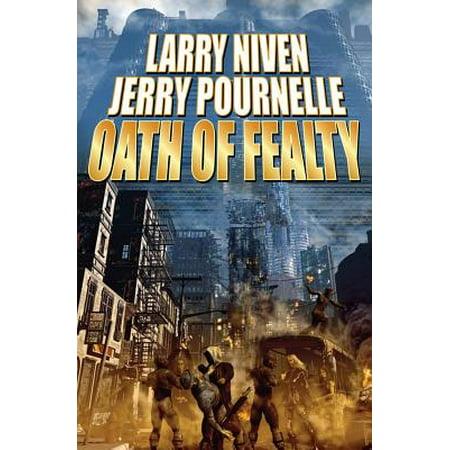 Oath of Fealty by