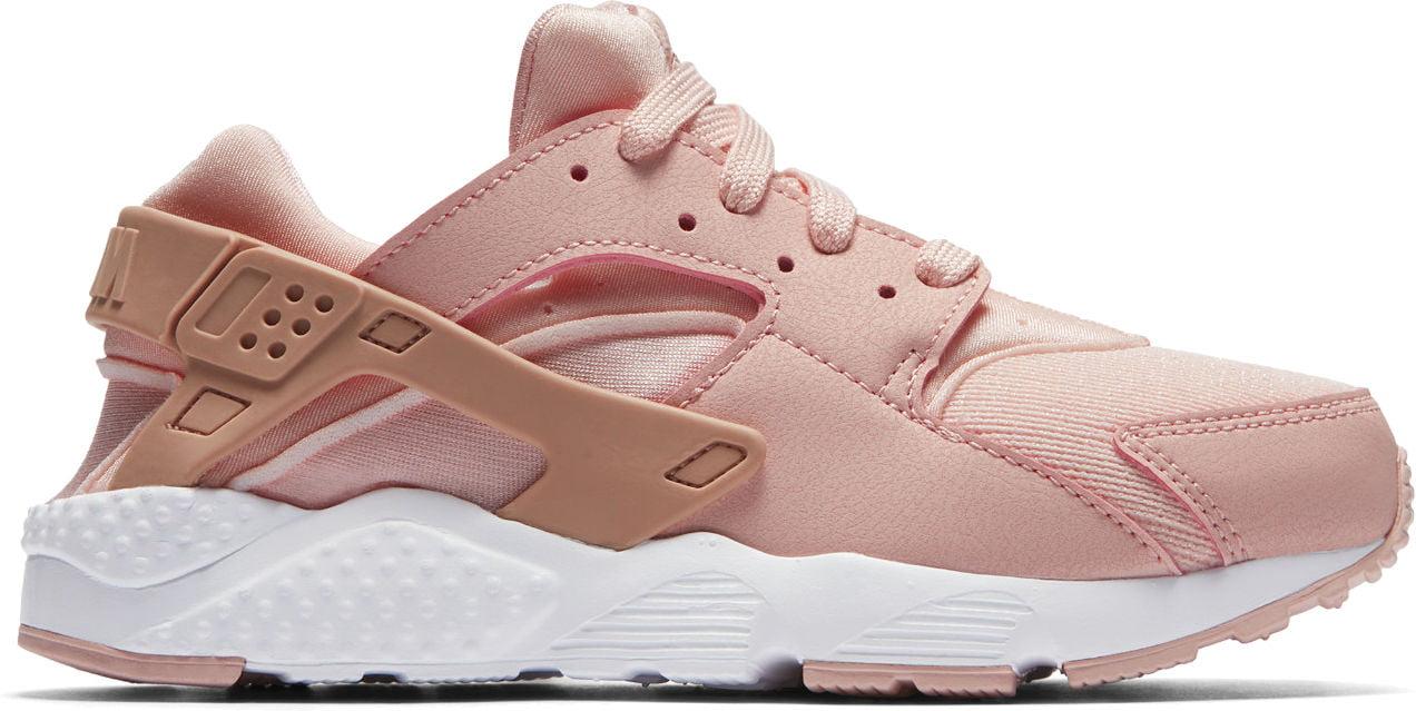 Girls Huarache Run Storm Pink