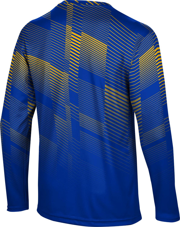 Bold ProSphere Albany State University Mens Sleeveless Shirt