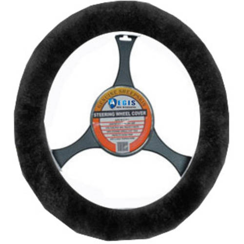 Aegis Cover Luxury Fleece Steering Cover