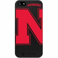 Centon MP Essential Apple iPhone 5 Cropped Case, University of Nebraska