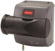HONEYWELL TRUEEASE ADVANCED BYPASS HUMIDIFIER, SMALL