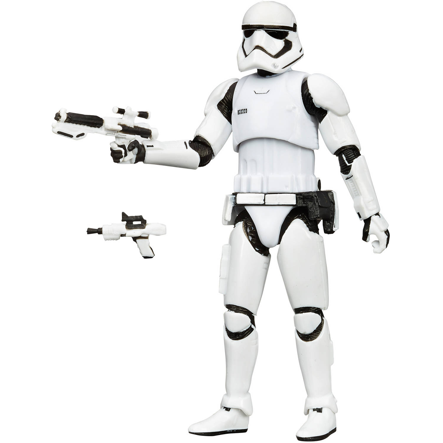 "Star Wars The Black Series 3.75"" First Order Stormtrooper"