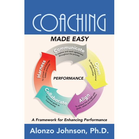 Coaching Made Easy : A Framework for Enhancing (Johnson & Johnson Acuvue Oasys With Hydraclear Plus)