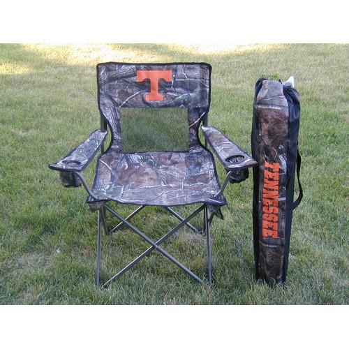 Rivalry NCAA Realtree Folding Camping Chair