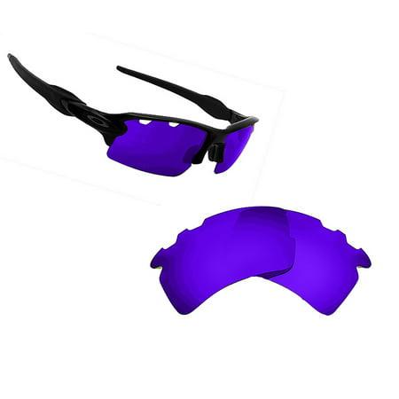 248d5664da5 Seek Optics - VENTED FLAK 2.0 XL Replacement Lenses by SEEK OPTICS to fit OAKLEY  Sunglasses - Walmart.com