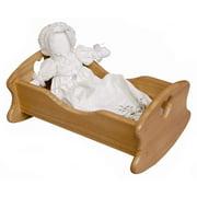 Doll Cradle (Unfinished)