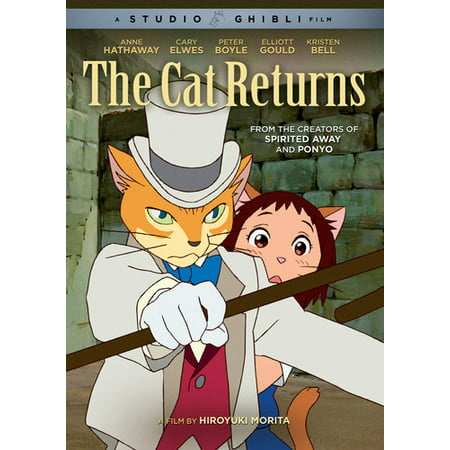 The Cat Returns](Felix The Cat Adult Movie)