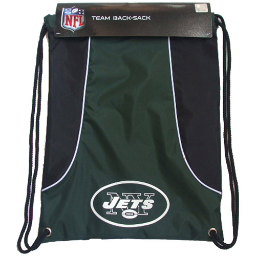 NFL - Axis Backsack - New York Jets - Hunter Green