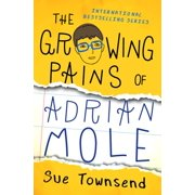 The Growing Pains of Adrian Mole - eBook