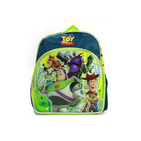 Mini Backpack - Disney - Toys Story Kids School Bag New 650919