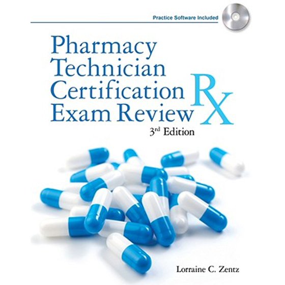 Pharmacy Technician Certification Exam Review Other Walmart