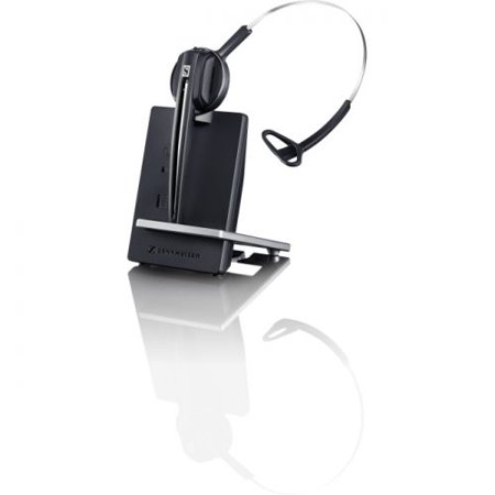 DECT HEADSET,USB 2IN1 WEAR STYLE - image 1 of 1