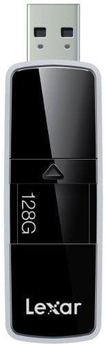 Lexar JumpDrive P10 128GB USB 3.0 Flash Drive LJDP10-128CRBNA by Lexar