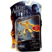 """Avatar the Last Airbender Aang 3.75"""" Action Figure [With Momo]"""