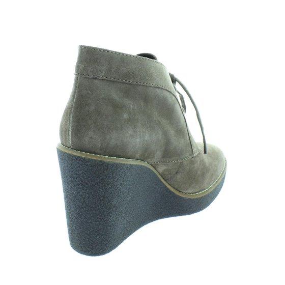 5bafccf1c5ba Aquatalia - Aquatalia Womens Vianna Suede Booties Wedge Boots ...