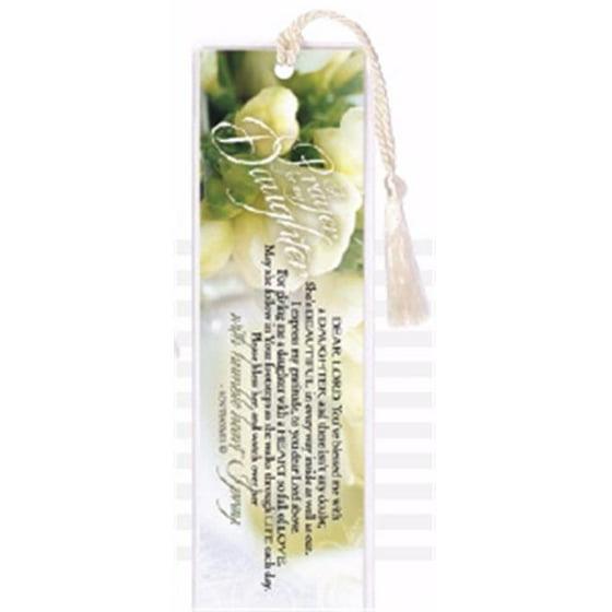Dexsa 190938 Bookmark - A Prayer for My Daughter