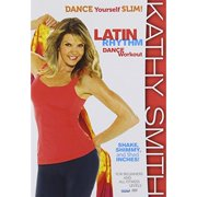 Kathy Smith: Latin Rhythm Dance Workout For Beginners by