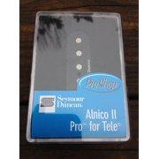 Seymour Duncan ALNICO II PRO Telecaster APTL-1 Lead Bridge Pickup Fender Tele - 11204-03