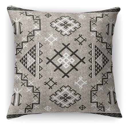 b4975952f Kavka Designs Aztec Accent Pillow - Walmart.com