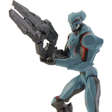 Halo Spartan Forerunner Promethean Soldier - Spartan Soldiers Halo